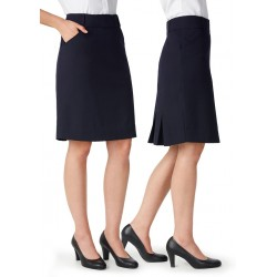 Ladies Detroit Flexi-Band Skirt - BS612S