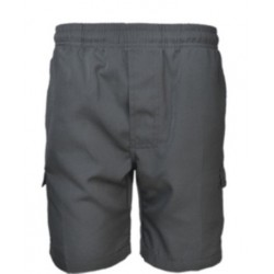 KIDS SCHOOL CARGO SHORTS - CK1403