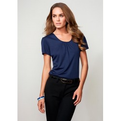 LADIES CHIC TOP - K315LS