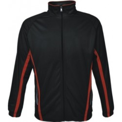 UNISEX ADULTS ELITE SPORTS TRACK JACKET - CJ1457