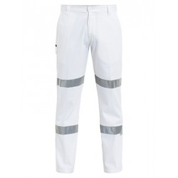 3M TAPED NIGHT COTTON DRILL PANT - BP6808T