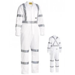 3M TAPED NIGHT COVERALL - BC6806T