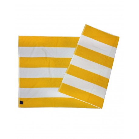 Striped Beach Towel - TW07