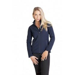 LADIES TEMPEST SOFT SHELL JACKET - J481LD