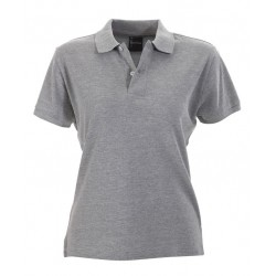 Ladies Slim Cut Polo Shirt - P03