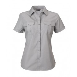 Ladies Jasper Short Sleeve (new style) - W61