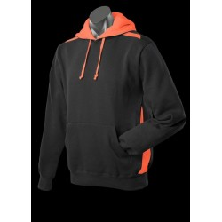 Mens Paterson Contrast Hoodie - 1506