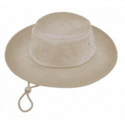 HBC Surf Hat w/ Rope & Toggle - AH707