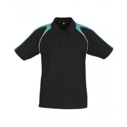 MEN'S TRITON SHORT SLEEVE POLO - P225MS