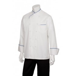 Bali Egyptian Cotton Chef Jacket - ECRI