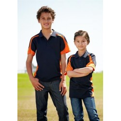 Kids Talon Polo - P401KS