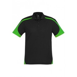 Mens Talon Polo - P401MS