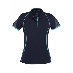 Ladies Razor Polo - P405LS