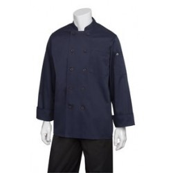 Basic Chef Jacket - CCBA