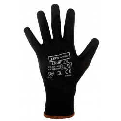 JB'S BLACK LIGHT PU GLOVE - 8R004