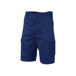 190gsm Light Weight Cool-Breeze Cotton Cargo Shorts - 3304