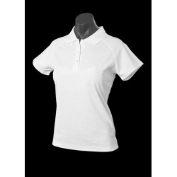 KEIRA LADIES POLO - 2306
