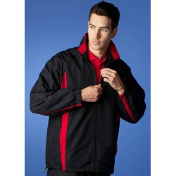 The Eureka Track Top - 1604