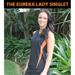 The Eureka Singlet - 2104