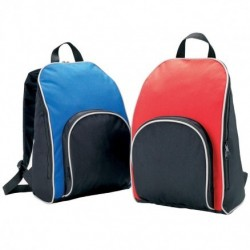 Basic Backpack - B182