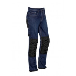 Heavy Duty Cordura Stretch Denim Jeans - ZP508