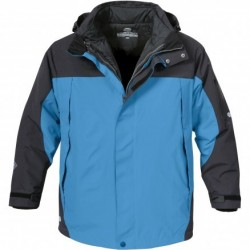 Mens FUSION 5-IN-1 JACKET - VPX-4