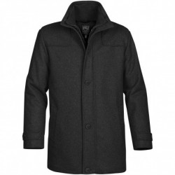 Mens LEXINGTON WOOL JACKET - WRS-4