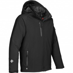 Mens SOLAR 3-IN-1 SYSTEM JACKET - B-2