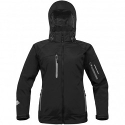 Women's SOLAR 3-IN-1 SYSTEM JACKET - B-2W