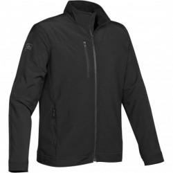 Mens SOFT TECH JACKET - DX-2