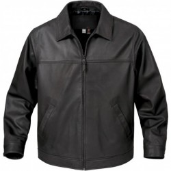 Men's Nappa Lambskin Jacket - LRS-1