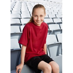 SPRINT KIDS BIZCOOL TEE - T301KS