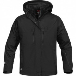 Women's BEAUFORT 3-IN-1 SYSTEM JACKET - XR-5W