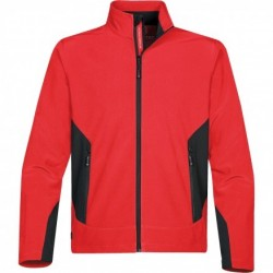 Mens PULSE SOFTSHELL - SDX-1