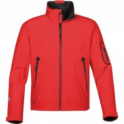 Mens CRUISE SOFTSHELL - XSJ-1