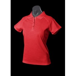 Lady Botany Polo - 2307