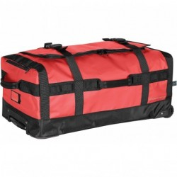 Gemini Rolling Bag (MED) RED - GBT-1
