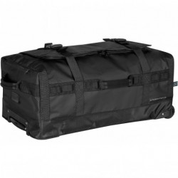 Gemini Rolling Bag (LARGE) BLACK - GBT-2