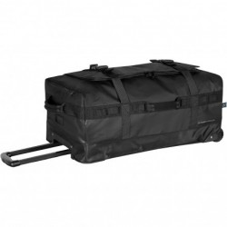 Gemini Rolling Carry On (SMALL) BLACK - GBT-3