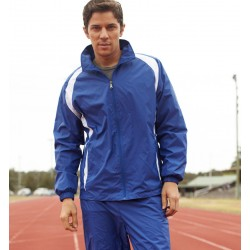ADULTS TRANING TRACK JACKET - CJ1020