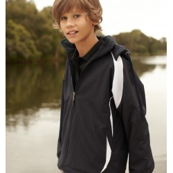 KIDS RESERSIBLE SPORTS JACKET - CJ1035