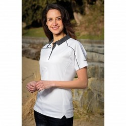 Women's CROSSOVER PERFORMANCE POLO - TPS-1W