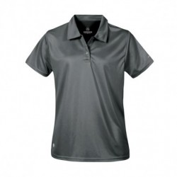 Womens Sport H2X-DRY  Polo - PS-1W