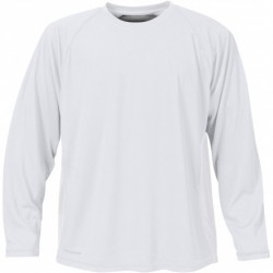 Mens STORMTECH H2X-DRY L/S LAYERING TEE - SAT036