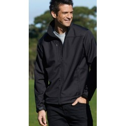 Mens New Soft Shell Jacket - CJ1301