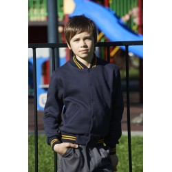 Kids Schoolwear Bomber Jacket - CJ1314