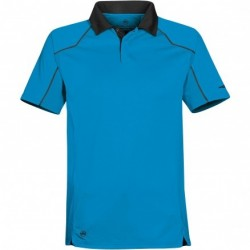 Mens CROSSOVER PERFORMANCE POLO - TPS-1