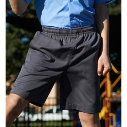 Boys School Shorts - CK1304