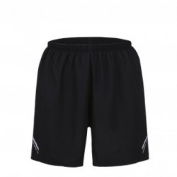 Dri Gear XTF Shorts Black - Mens - DGXS