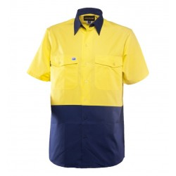 Cool Performance Rip-stop Shirt - DS2175